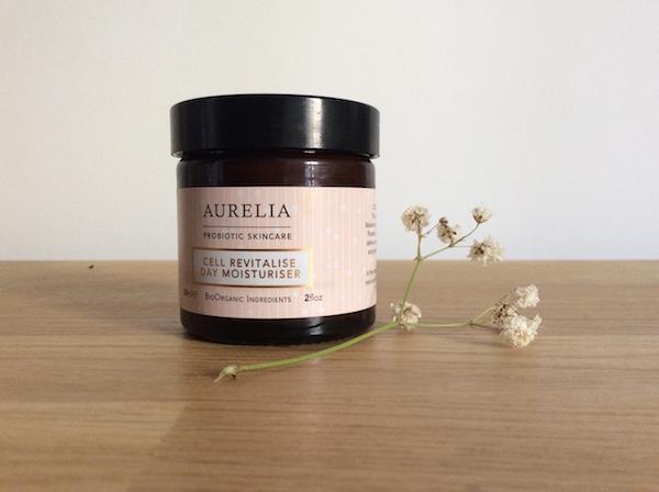 aurelia skin care crema rostro