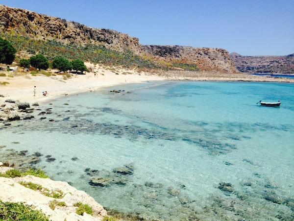 una playa en koufunissi II